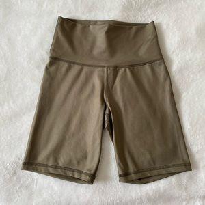Aerie bike shorts